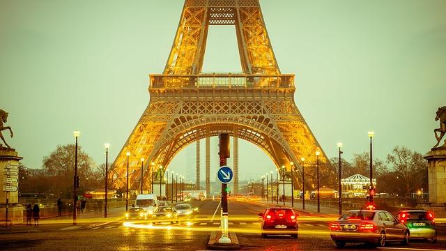 プチ・ラパンのシェフはフランス好き